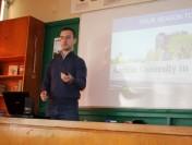 Възможности за кандидатстване в Американския университет в България