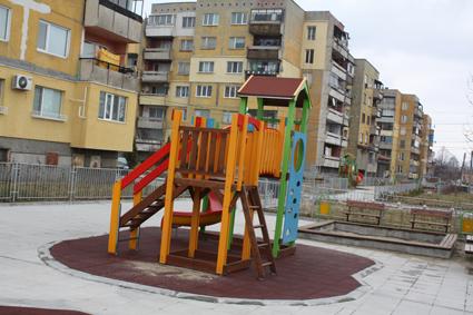 2014 година за община Златица