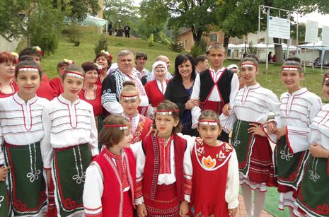 Петровден – Празник на Душанци