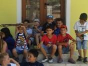 Пет години образователен център Милетия