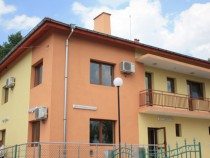 В община Златица приключи проектът за изграждане на дневен център за хора с увреждания