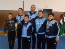 "Нови медали за борците от СК ""Ст. Николов"" Златица"