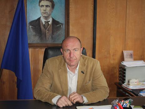 Angel Gerov