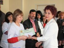 30 години отделение по хемодиализа в МБАЛ – Пирдоп