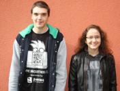 """Ученици от XII клас в СОУ """"С. Савов"""" Пирдоп вече студенти в престижни чужди университети"""