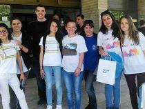 """Нов успех на национална олимпиада по IT за учениците от СОУ """"С. Савов"""" Пирдоп"""