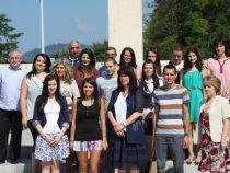 Официално представяне на стажантската програма в Елаците-Мед