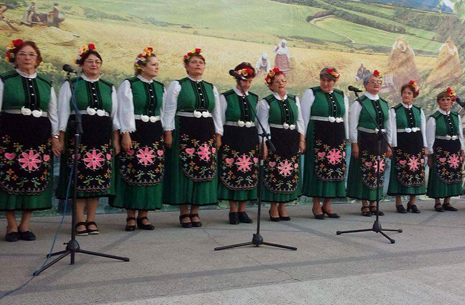 ChitalishteZlatica festival