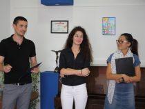 Новата практикантска програма на Аурубис България