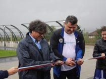 В Челопеч бе открита тренировъчна площадка по безопасност на движението