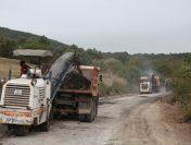 Започна дългоочаквания ремонт на пътя Байлово – Смолско