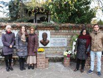В Златица бе открита паметна плоча на Събко Милков