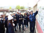 Ден на отворените врати в Аурубис България