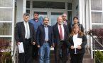 Подписани бяха споразумения по Програма за инвестиции в устойчивото развитие на региона