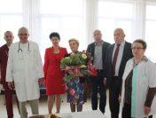 Неврологичното отделение в МБАЛ-Пирдоп възстанови своята работа
