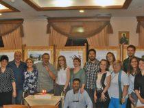 Успешно завърши лятната школа по архитектура в Мирково