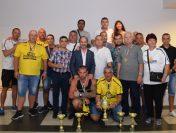 Служители на Дънди Прешъс Металс Челопеч печелят медали на Спартакиада на миньорите