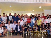 Елаците-Мед втори с 24 купи на шестата спартакиада на миньорите – 2017 г.