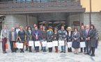 Геотехмин и Елаците-Мед дариха книги на училища и читалища от Средногорието