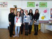"""Spelling Bee 2018 в СУ """"Саво Савов"""" Пирдоп"""