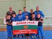Златен медал за Йоан Кесяков от турнира по борба в Стара Загора