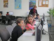 Обучение по роботика за ученици от начален етап