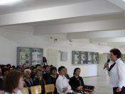 "Ден на отворените врати в СУ ""Св. Паисий Хилендарски"" Златица"