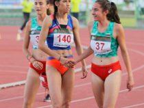 Ярката пирдопска следа в Националния отбор по лека атлетика