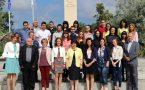 Грижа за младите хора – лятна Стажантска програма – 2018 в Елаците-Мед АД