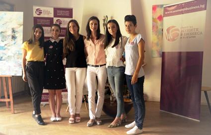 Стажанти на Дънди Прешъс Металс Челопеч се срещнаха с еврокомисар Мария Габриел