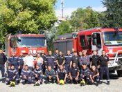 Седмица на пожарната безопасност