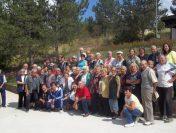 Пенсионерите в Смолско отпразнуваха достоен юбилей