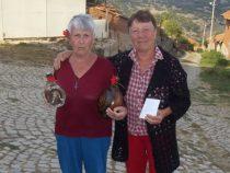 80-годишници празнуваха юбилеите си заедно в Смолско