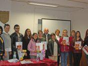 Тринадесети поетичен конкурс в Златица