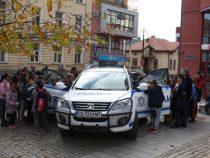 Районното управление в Пирдоп посрещна гости