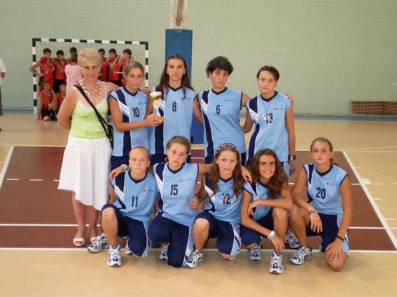 Много добро представяне на баскетболен турнир