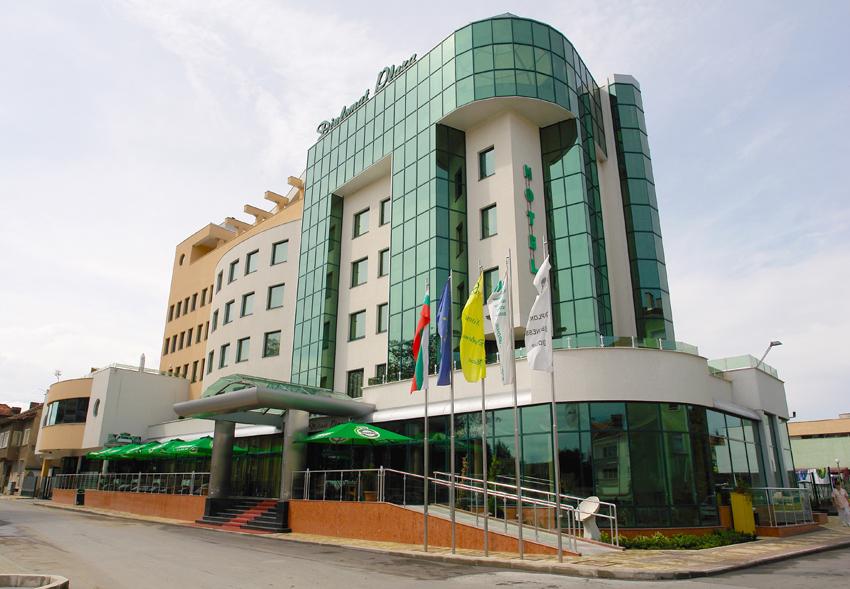 Хотел Diplomat Plaza – Първият концептуален хотел в България