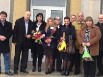 Стоянка Балова е новият председател на БСП-Златица
