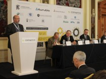 """Втора годишна конференция """"Иновации и предприемачество 2015"""""""