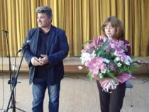 Представяне на новата поетична книга на Иглика Дионисиева