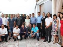 Аурубис България – 14 практиканти получиха своите дипломи