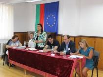 Инж. Магдалена Иванова – кандидат кмет на БСП – Златица