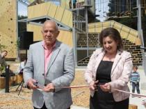 В Чавдар бе открит център за атракционни игри