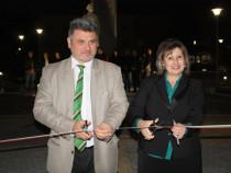 Тържествено откриване на новия център в Челопеч