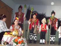 Традицията на Коледа – народни песни, танци и обичаи в с. Смолско