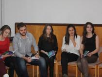 """ЧПГЧО – Челопеч – Представяне на книгата """"Характерите на думите"""""""