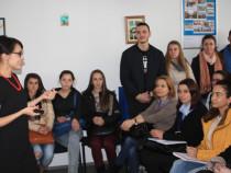 Новата стажантска и практикантска програма на Аурубис