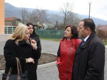 Регионална среща в община Златица по социалните проблеми
