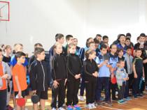 V турнир по тенис на маса за мини купа Златица