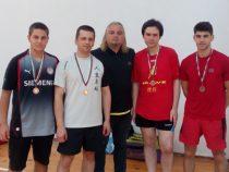 """СК """"Ст. Николов"""" Златица – IX турнир по тенис на маса за ветерани"""